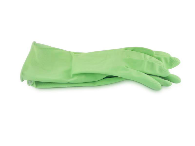 Перчатки резиновые Paterra Extra комфорт р.XL 402-418