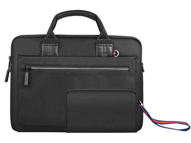 Сумка 15.4-inch Wiwu Athena Handbag Black 6957815580132
