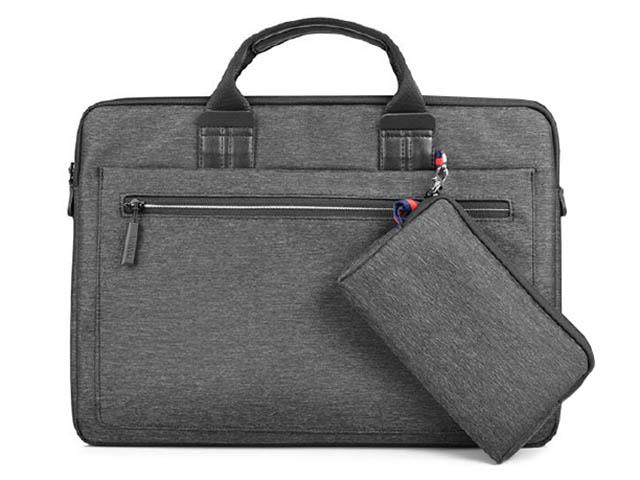 Сумка 15.4-inch Wiwu Athena Handbag Dark Grey 6957815508013