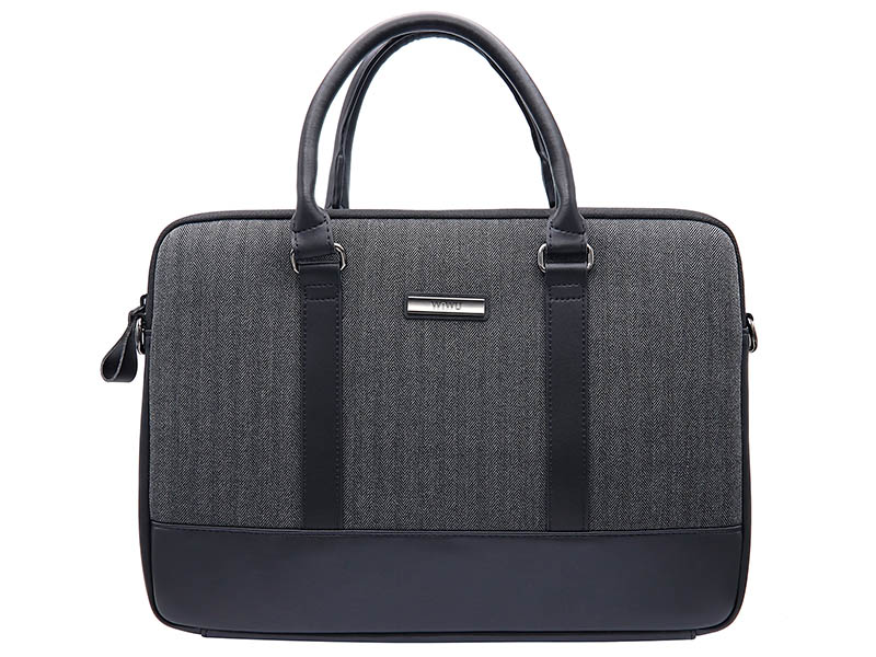 Сумка 13.0-inch Wiwu London Briefcase Black 6957815503346
