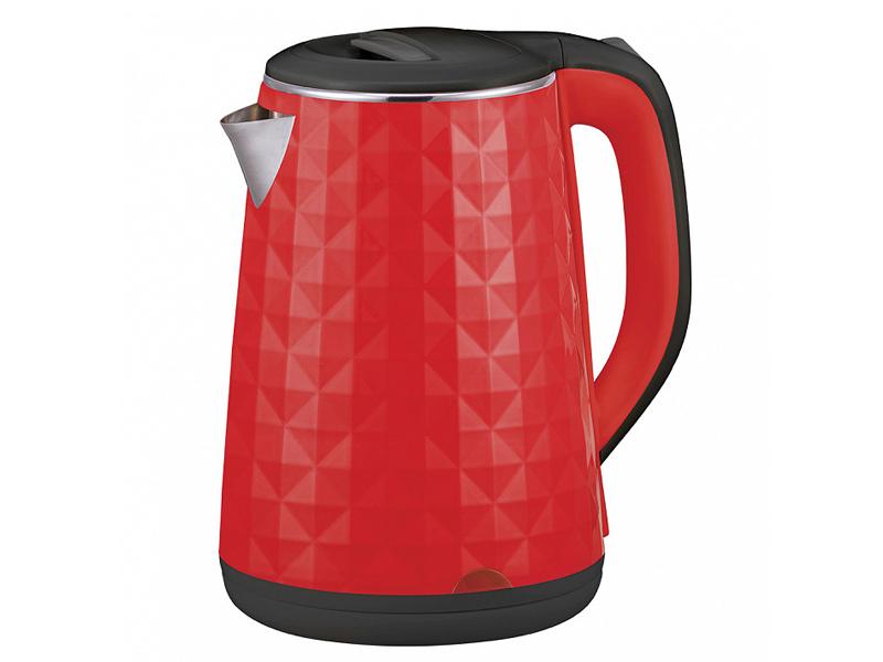 Чайник Василиса ВА-1032 Red