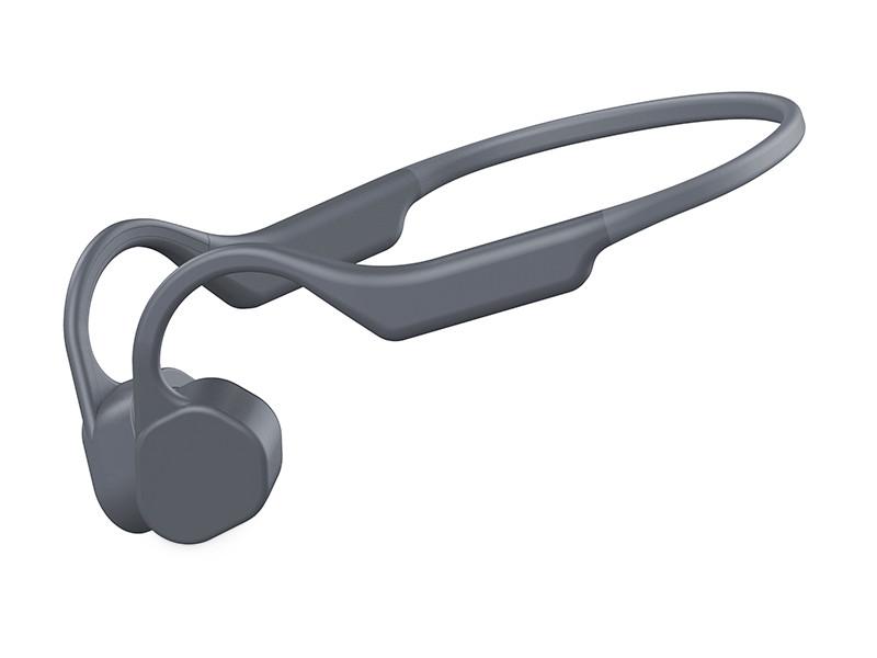 Наушники Wiwu Marathon M1 Bluetooth Earphone Grey 6957815515707