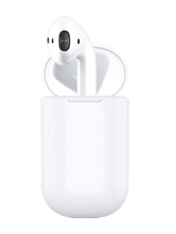 Наушники Wiwu AirSolo Single Earphone Left Ear White 6957815510429
