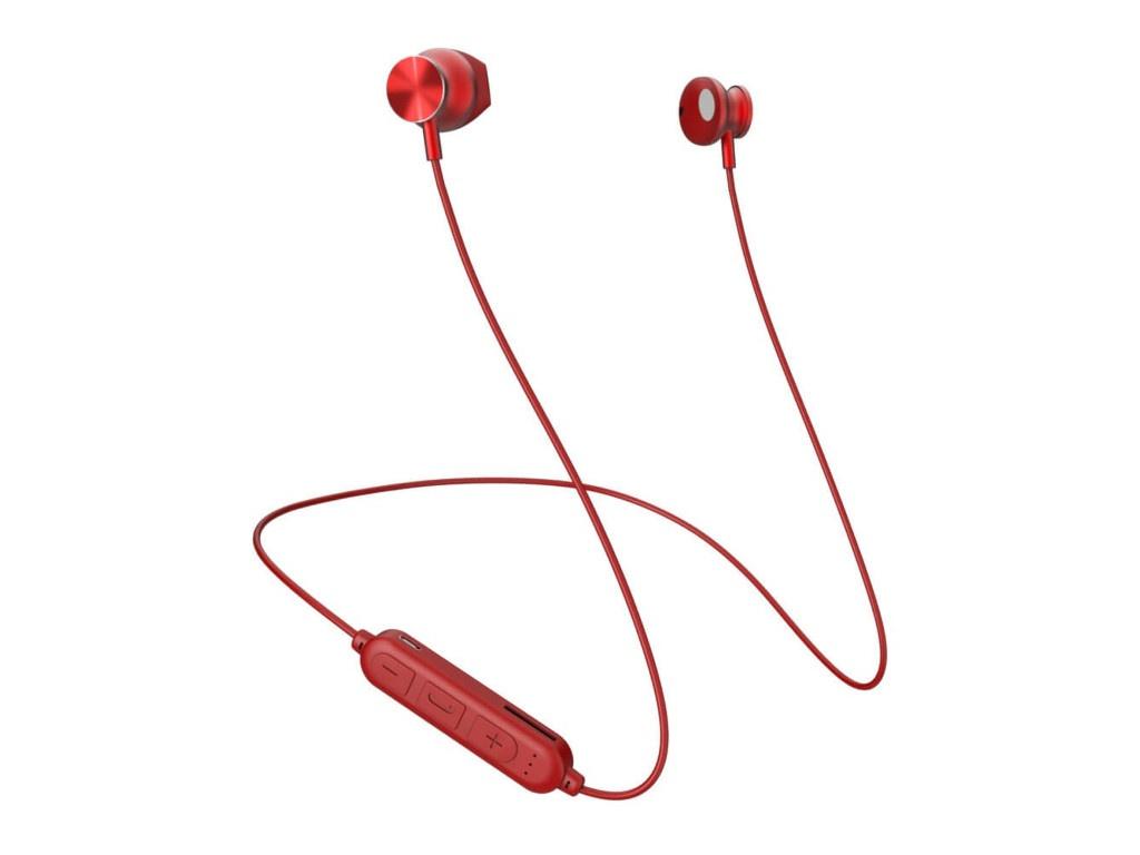 Наушники Wiwu Ear Zero Pro Red 6957815513017
