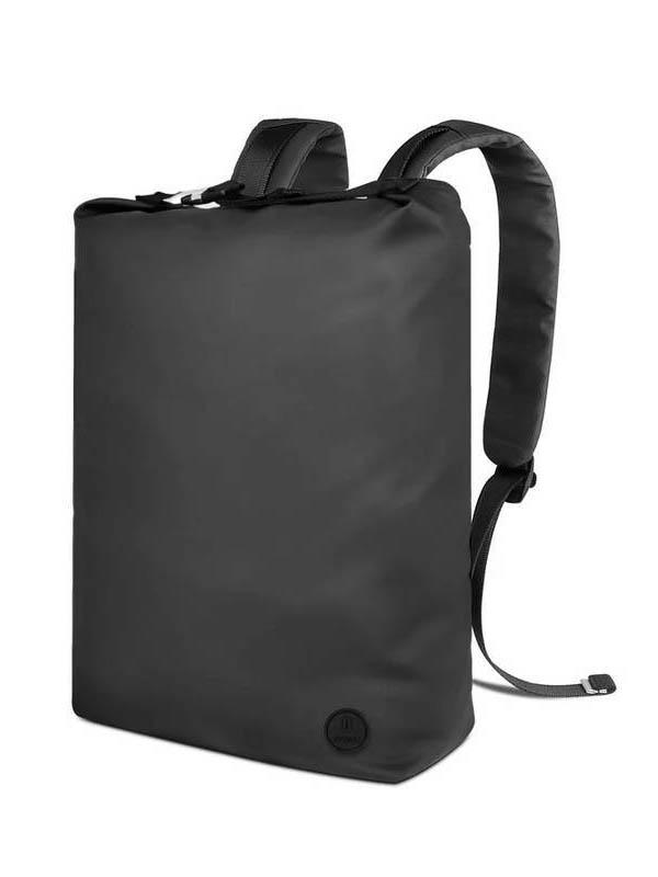 Рюкзак Wiwu Lightweight Backpack Black 6957815514311