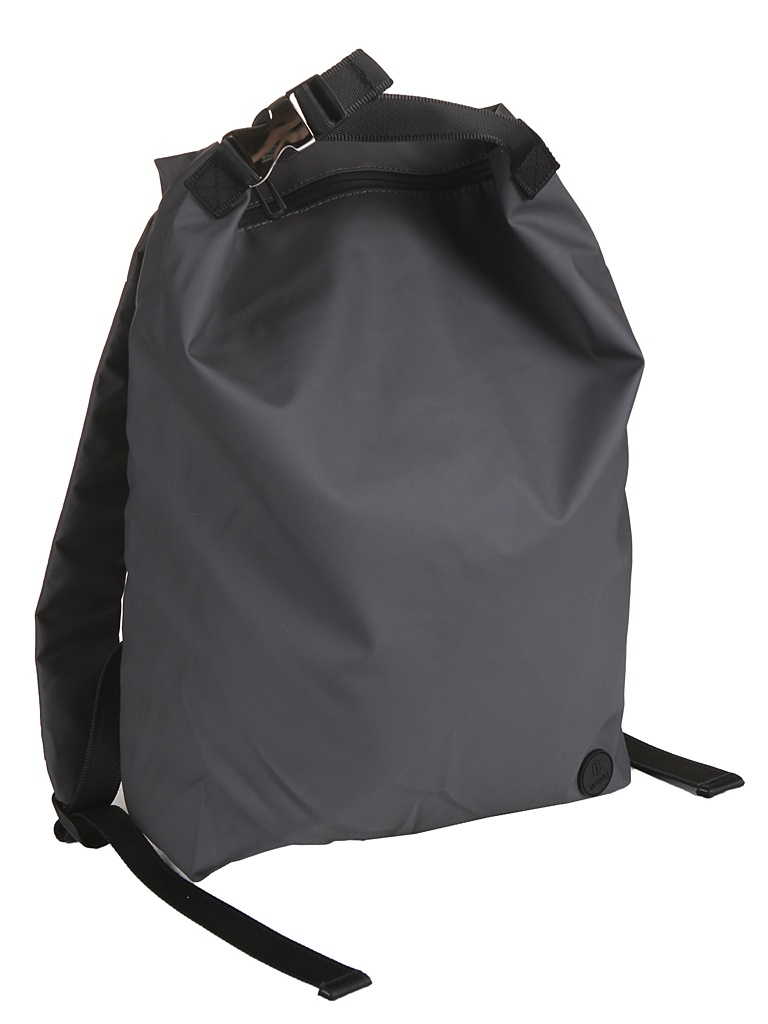 Рюкзак Wiwu Lightweight Backpack Grey 6957815514304