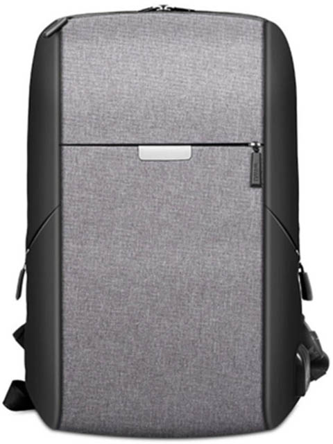 Рюкзак Wiwu Onepack Backpack Grey 6957815506132