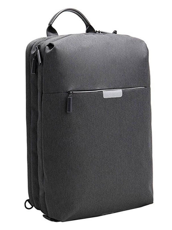 Рюкзак Wiwu Odyssey Backpack Black 6957815511709
