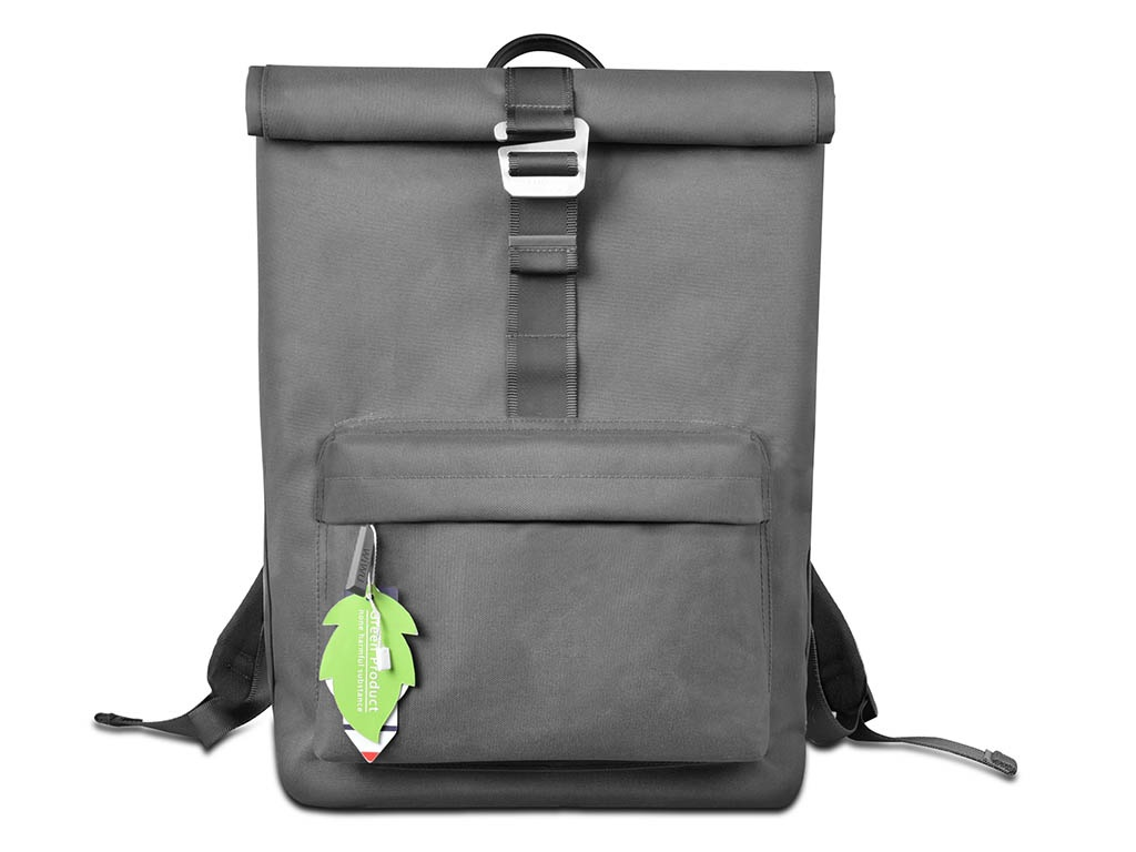 Рюкзак Wiwu 15.4-inch Vigor Backpack Grey 6957815510573