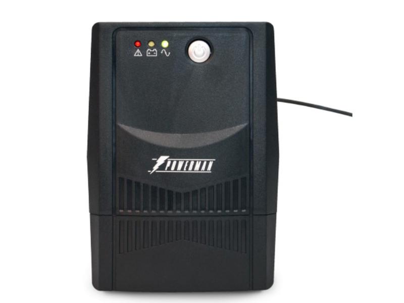 Источник бесперебойного питания Powerman Back Pro 800I Plus (IEC320)