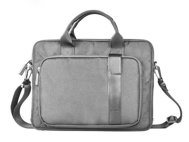 Сумка 14.0-inch Wiwu Decompression Handbag Grey 6957815509621
