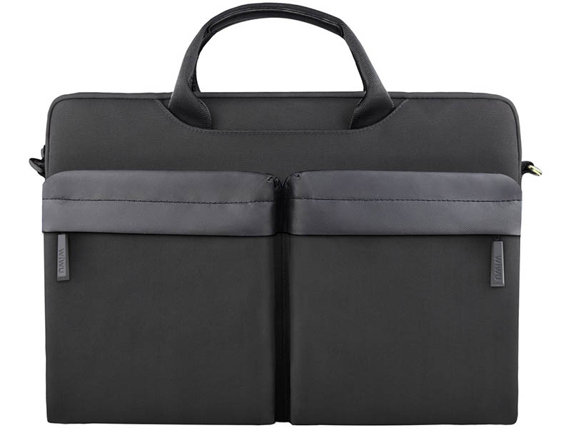 Сумка 15.4-inch Wiwu Vigor Handbag Black 6957815510443
