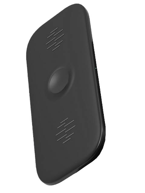 цена на Зарядное устройство Wiwu 3 in 1 Wireless Charger M2 Black 6957815514182