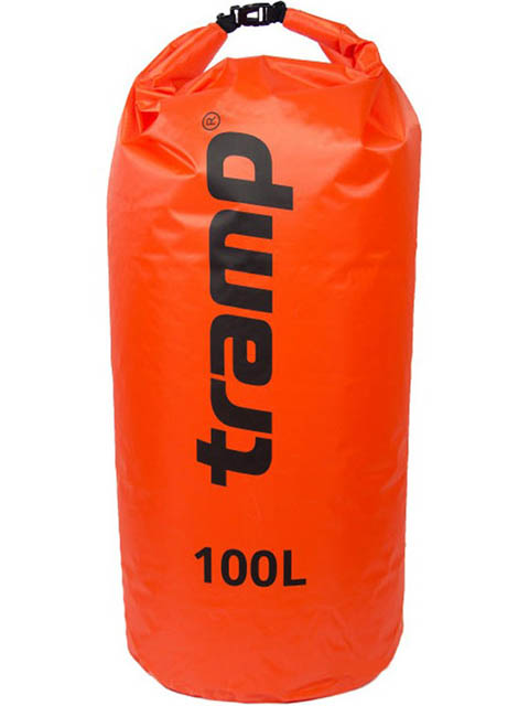 Гермомешок Tramp Diamond RipStop TRA-210 100L Orange