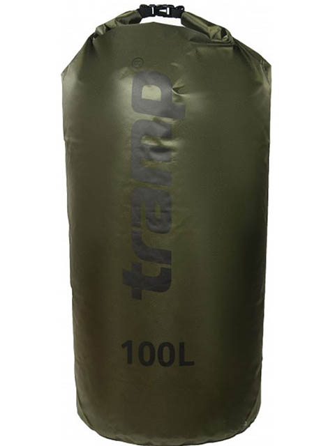 Гермомешок Tramp Diamond RipStop TRA-210 100L Olive