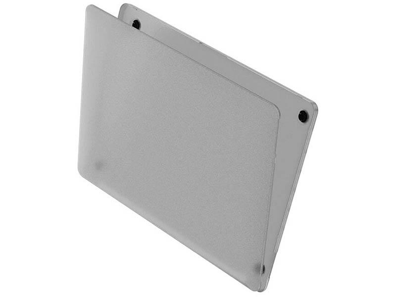 Аксессуар Чехол Wiwu для APPLE MacBook 12 iShield Hard Shell Black 6957815513475