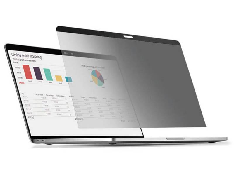 Аксессуар Защитная пленка Wiwu для APPLE MacBook 15.4 Magnatic Privacy Film Clear 6957815514953