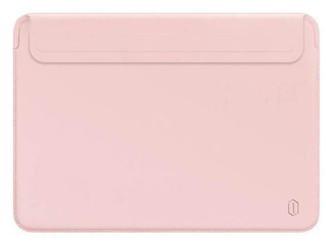 Аксессуар Чехол Wiwu для APPLE MacBook 12 Skin Pro II Pink 6957815512676