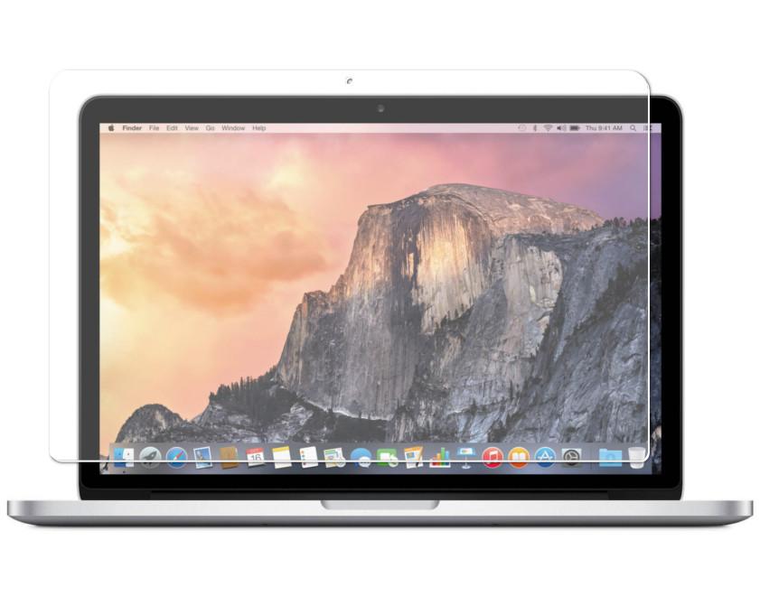Аксессуар Защитная пленка Wiwu для APPLE MacBook PRO Retina 15 Screen Protector Transparent 6957815505685