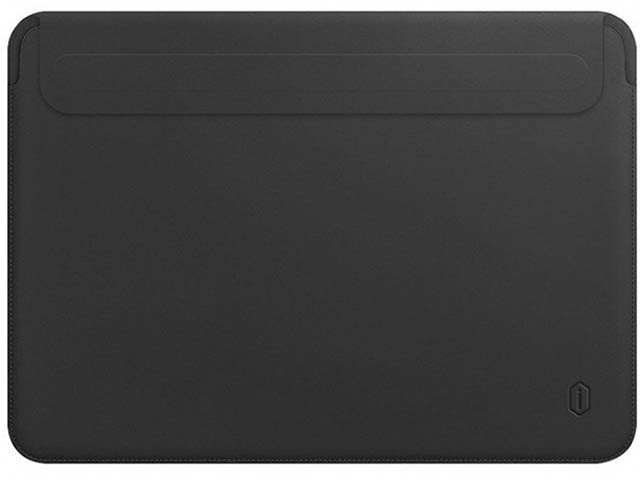 Аксессуар Чехол Wiwu для APPLE MacBook 15.4 Skin Pro II Black 6957815512812