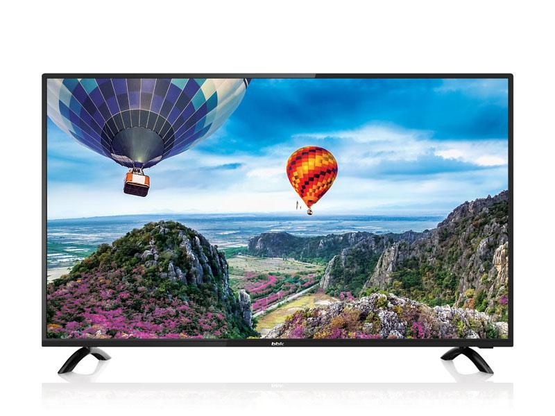 Телевизор BBK 43LEM-1052/FTS2C 43