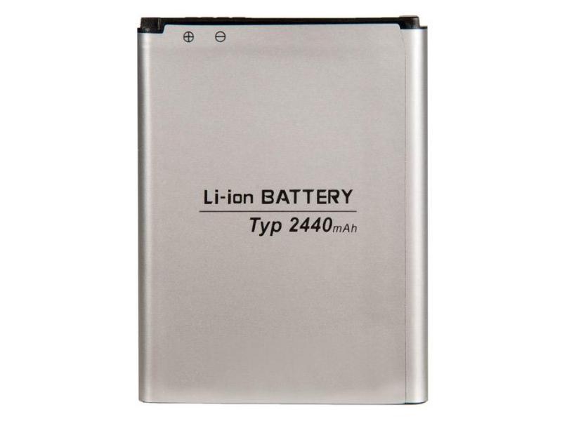 Аккумулятор RocknParts (схожий с BL-59UH) для LG G2 mini 712181