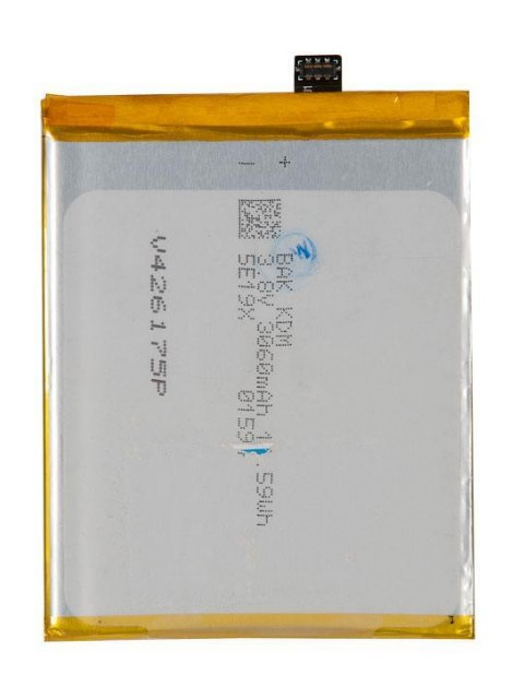 Аккумулятор RocknParts (схожий с BT45A) для Meizu Pro 5 494482