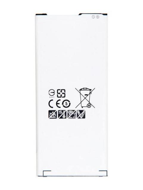 Аккумулятор RocknParts (схожий с EB-BA510ABE) для Samsung Galaxy A5 (2016) SM-A510F 704178