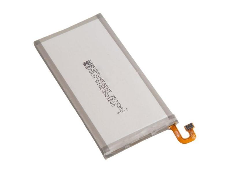 Аккумулятор RocknParts (схожий с EB-BJ805ABE) для Samsung Galaxy A6 Plus (2018) SM-A605F 697916