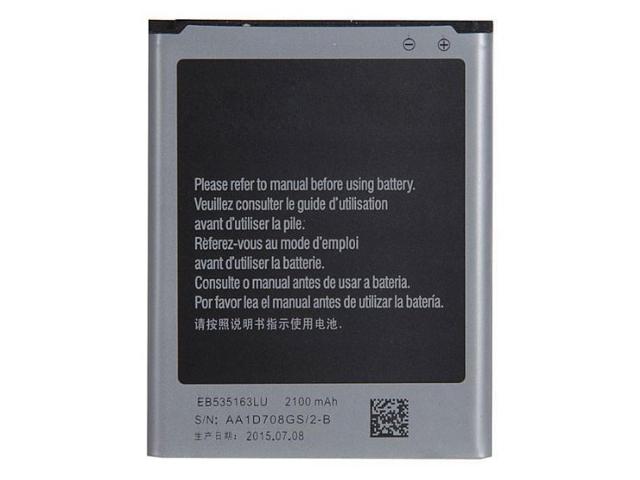 Аккумулятор RocknParts (схожий с EB535163LU) для Samsung Galaxy Grand GT-I9082 AAA 410700