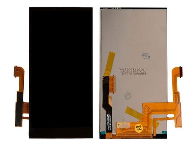 цена на Дисплей RocknParts для HTC One M8 в сборе с тачскрином Black 444757