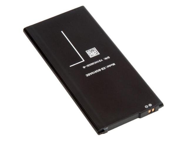 Аккумулятор RocknParts (схожий с EB-BG610ABE) для Samsung Galaxy J4 Plus (2018) SM-J415F 697943
