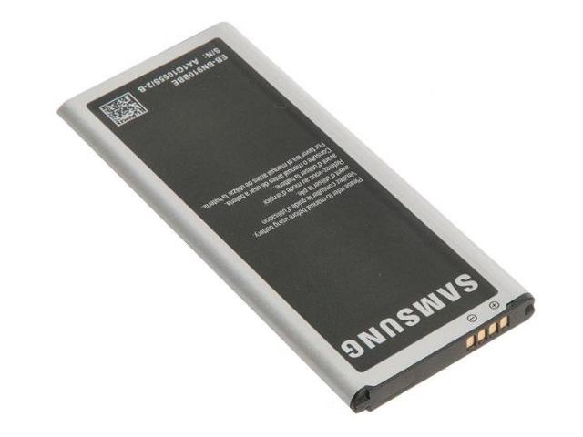 Аккумулятор RocknParts (схожий с EB-BN910BBE) для Samsung Galaxy Note 4 N9100 608133