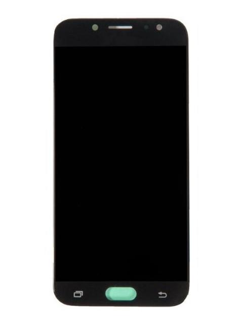 Дисплей RocknParts для Samsung Galaxy J7 (SM-J730F) в сборе с тачскрином Black 684795