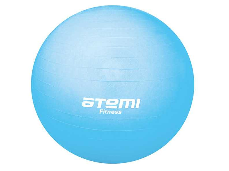 Мяч гимнастический Atemi AGB0165 65cm