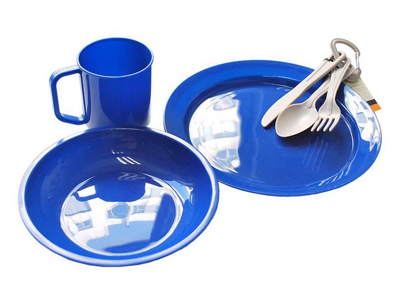 Набор посуды Tramp TRC-047