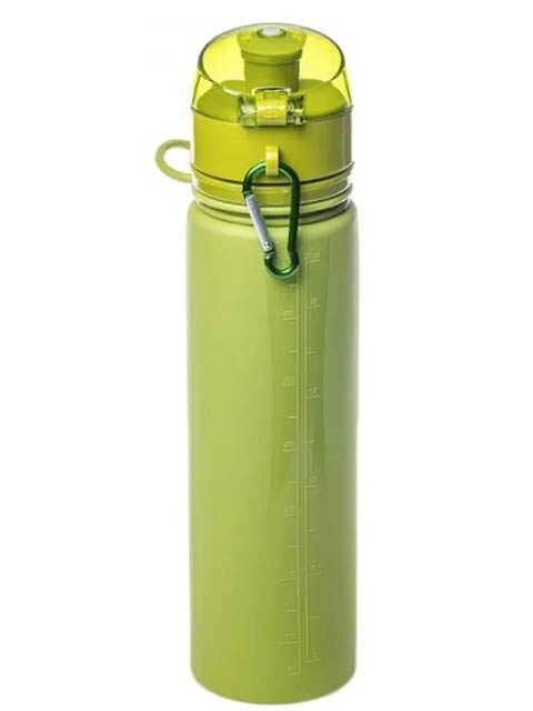 Бутылка Tramp TRC-094 700ml Olive