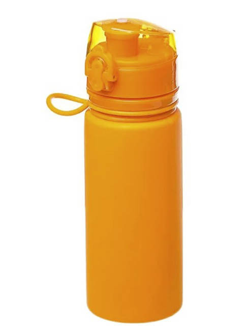 Бутылка Tramp TRC-093 500ml Orange
