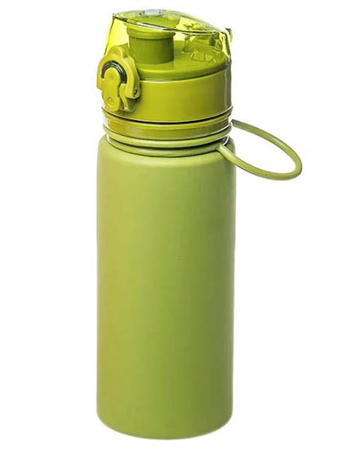 Бутылка Tramp TRC-093 500ml Olive