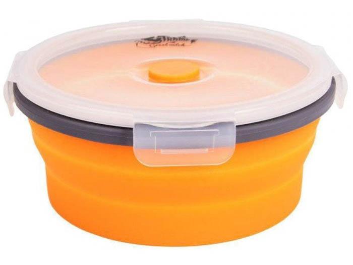 Контейнер Tramp TRC-088 550ml Orange 912 v328 088
