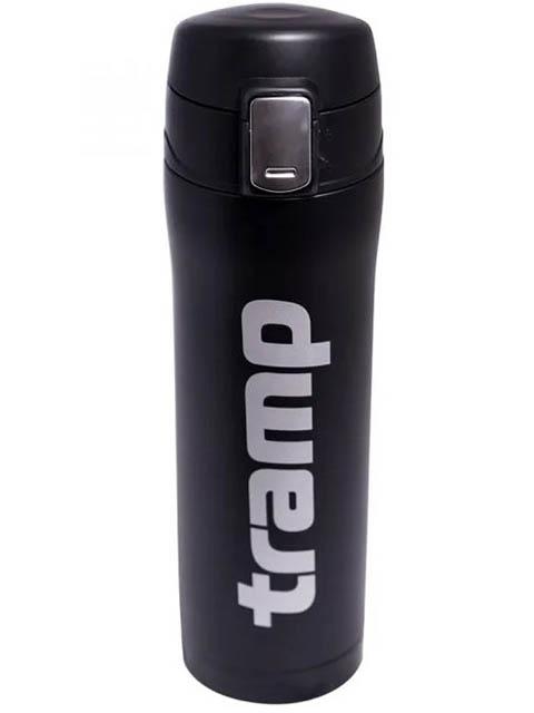 Термос Tramp TRC-107 450ml Black