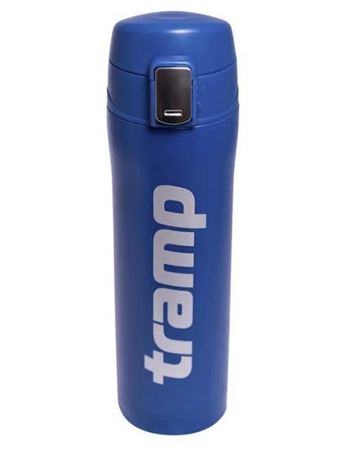 Термос Tramp TRC-107 450ml Blue