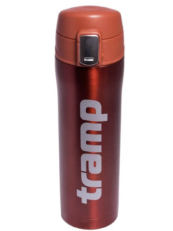 Термос Tramp TRC-107 450ml Red