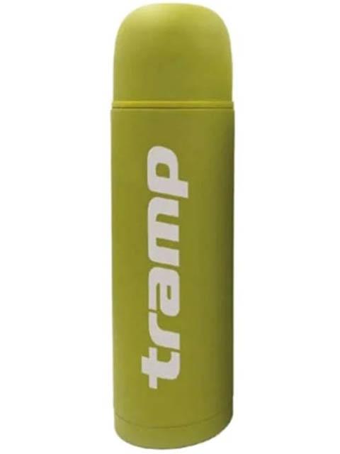 Термос Tramp Soft Touch TRC-110 1.2L Olive