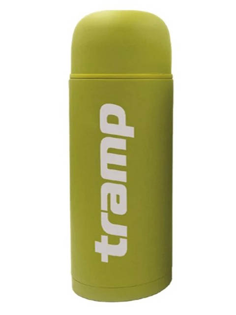 Термос Tramp Soft Touch TRC-108 750ml Olive