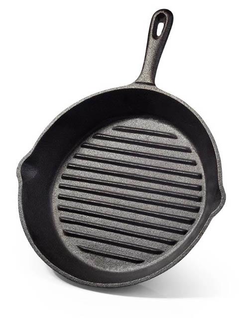 Сковорода Fissman 20cm 4067