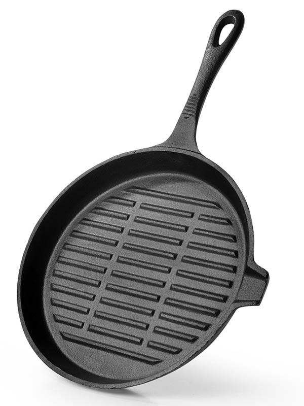 Сковорода Fissman 22cm 4125