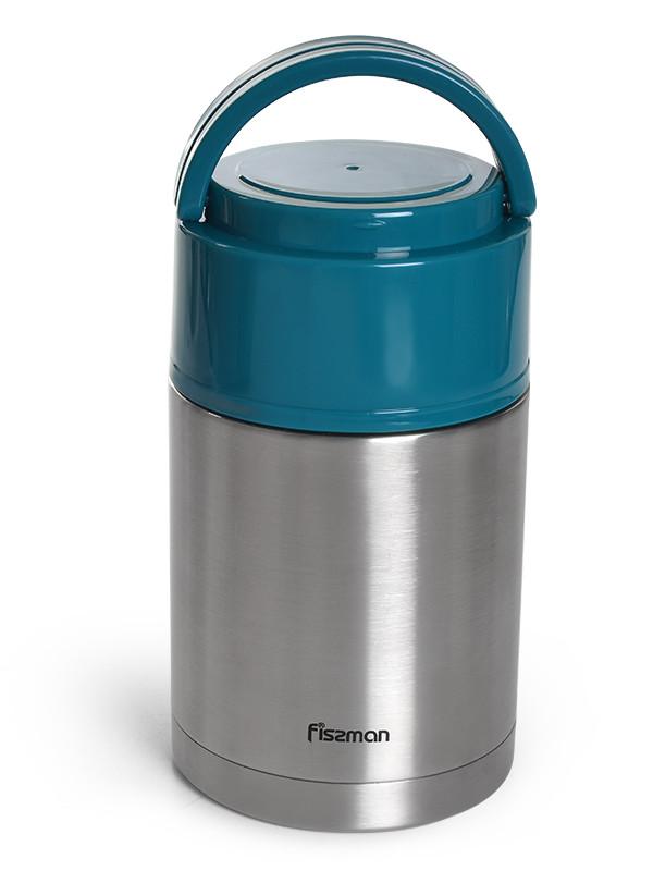 Термос Fissman 9636 (1 л)