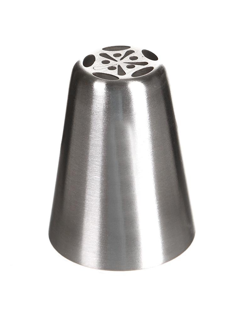 Насадка на кондитерский мешок Fissman 4x3.1cm 1133