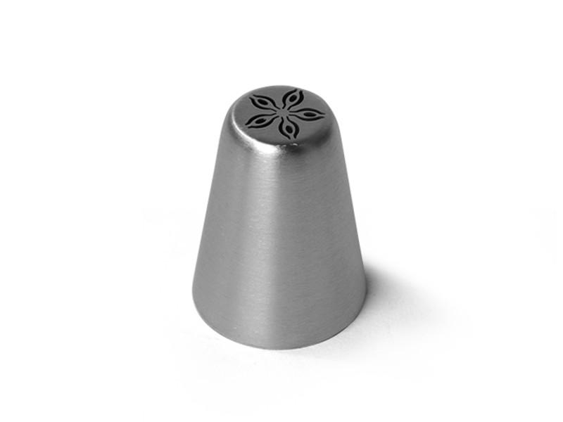Насадка на кондитерский мешок Fissman 4x3.1cm 1165